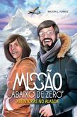 Missão abaixo de zero