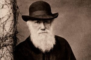 Charles Darwin-2