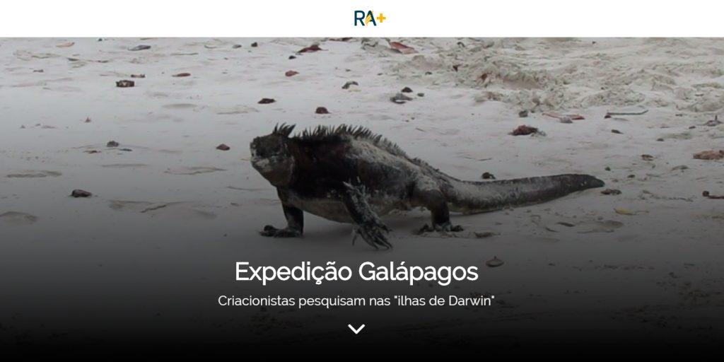 Expedição-Galápagos