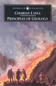 Livro Priciples of Geology