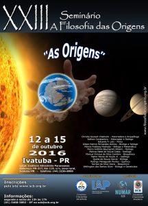 Cartaz Evento criacionista - jpeg