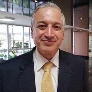 Pastor Reinaldo Siqueira