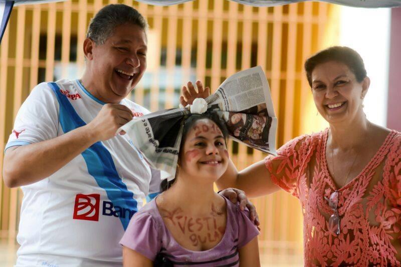 Aluna da rede adventista se torna a primeira universitária com Síndrome de Down