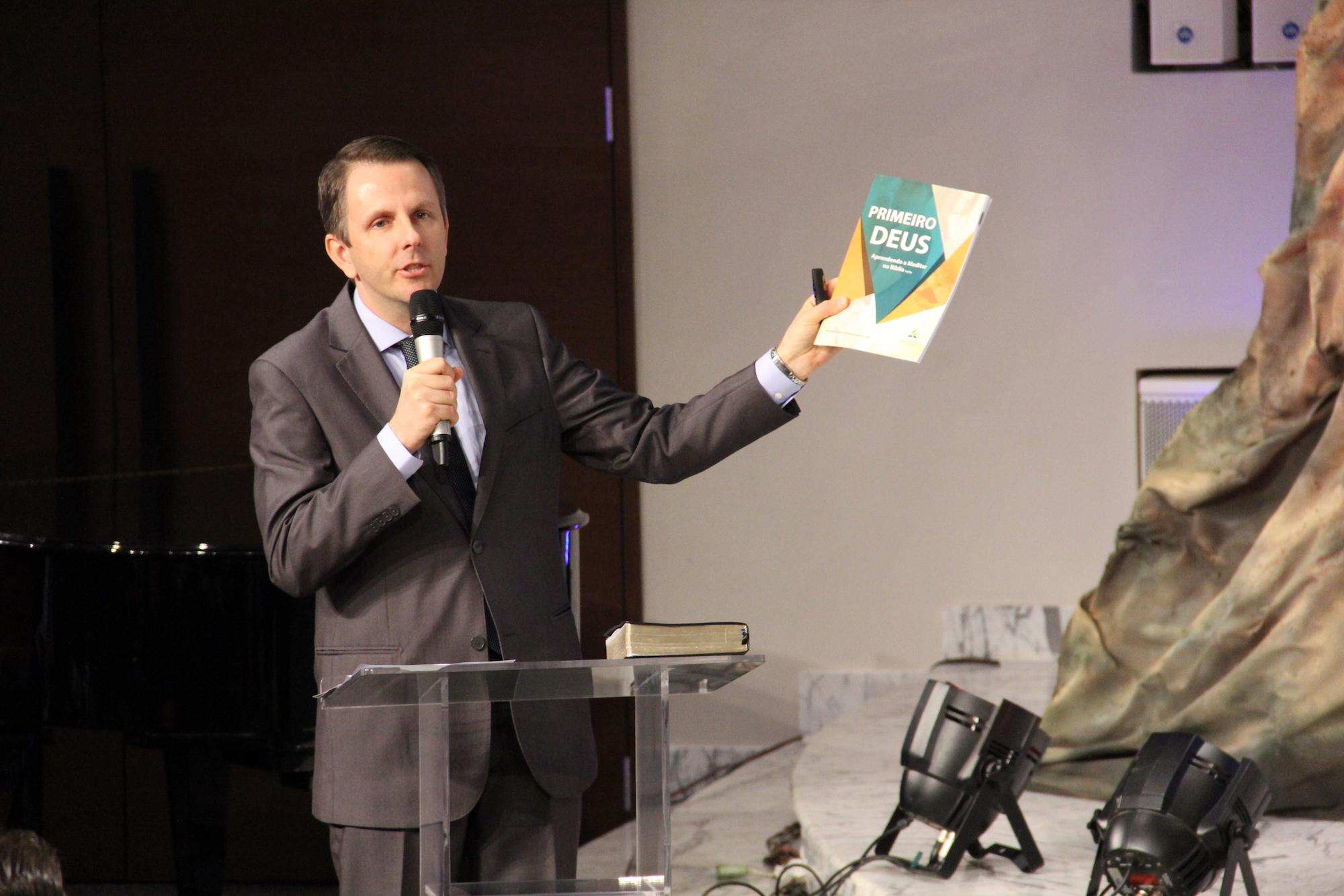 Manual que ensina como meditar na Bíblia deve ser disponibilizado a partir de fevereiro do próximo ano