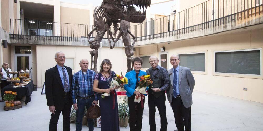 Museu dos dinossauros creditos Adventista Review