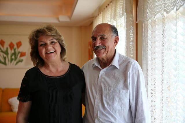 Longevidade no casamento