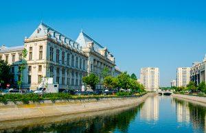 Entre os dias 10 e 25 de fevereiro, a Romênia e outros 5 países serão palco de série evangelística. Créditos da imagem: Fotolia
