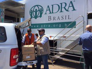 Nova Regional da ADRA - foto 1 - créditos Paulo de Tarso